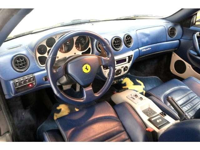「フェラーリ」「360」「クーペ」「福岡県」の中古車18