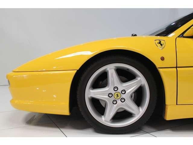 「フェラーリ」「フェラーリ F355」「クーペ」「福岡県」の中古車7