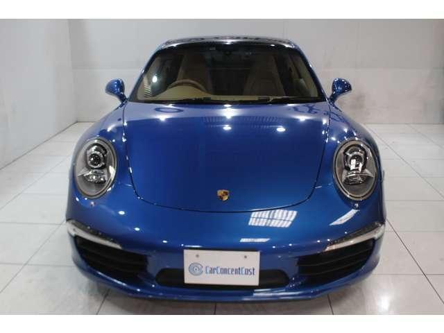 「ポルシェ」「911」「クーペ」「福岡県」の中古車3