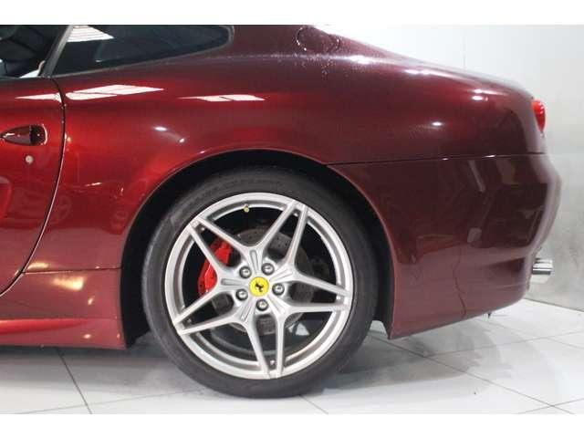 「フェラーリ」「フェラーリ 612」「クーペ」「福岡県」の中古車9