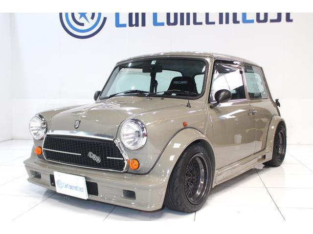 「ローバー」「ローバー MINI」「セダン」「福岡県」の中古車3