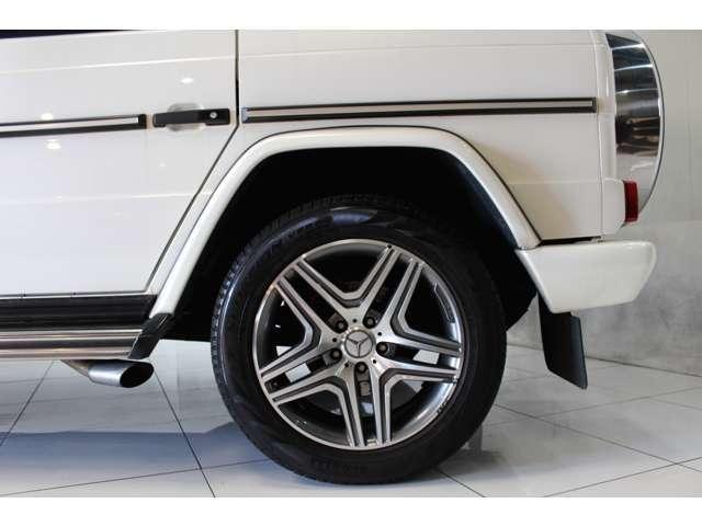 「メルセデスベンツ」「Gクラス」「SUV・クロカン」「福岡県」の中古車9