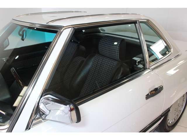 「メルセデスベンツ」「SLクラス」「オープンカー」「福岡県」の中古車7