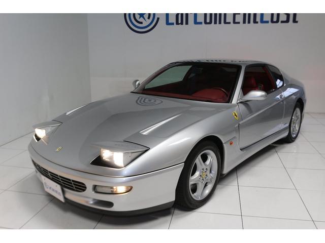 「フェラーリ」「456」「クーペ」「福岡県」の中古車3