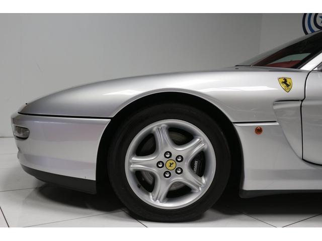 「フェラーリ」「456」「クーペ」「福岡県」の中古車8