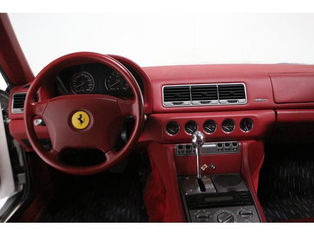 「フェラーリ」「456」「クーペ」「福岡県」の中古車15