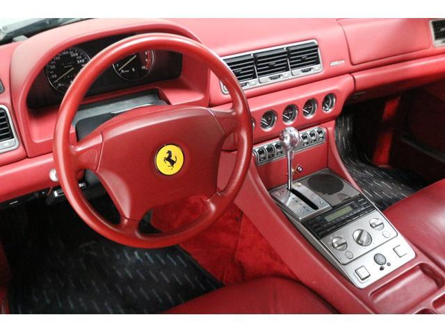 「フェラーリ」「456」「クーペ」「福岡県」の中古車16