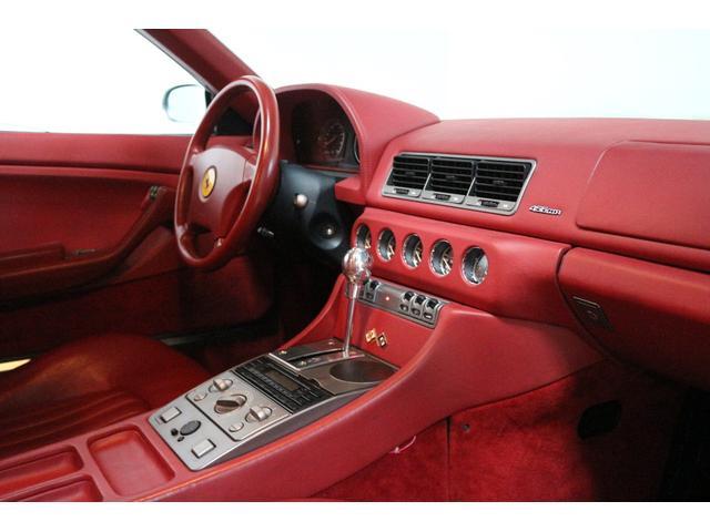 「フェラーリ」「456」「クーペ」「福岡県」の中古車17
