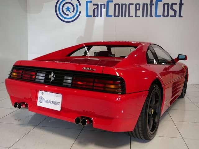 「フェラーリ」「348」「クーペ」「福岡県」の中古車6