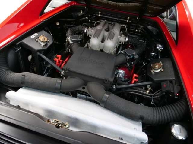 「フェラーリ」「348」「クーペ」「福岡県」の中古車14