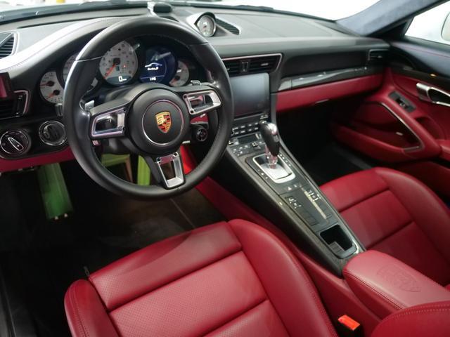 911ターボS(12枚目)