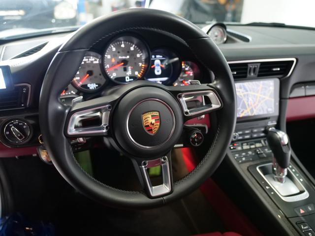 911ターボS(13枚目)