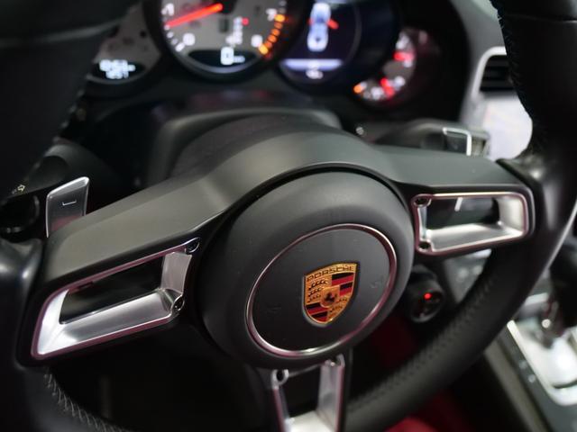 911ターボS(14枚目)