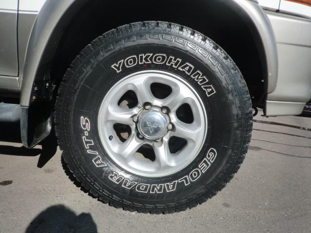 米国三菱 米国三菱 モンテロスポーツLS 3.0V6 USDM