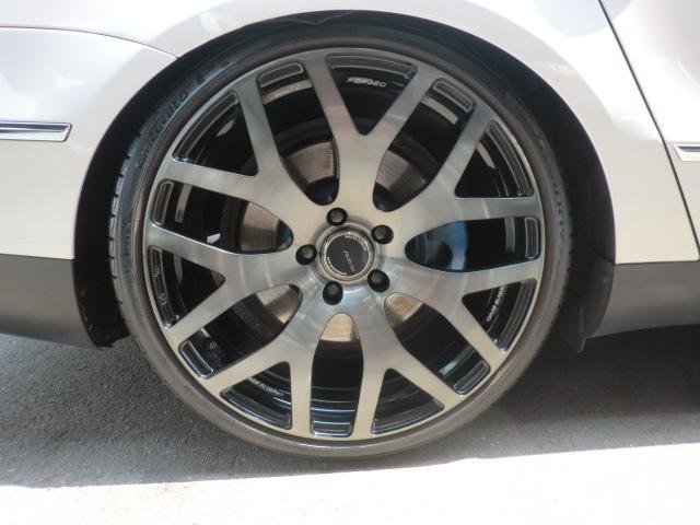 V6 4モーションXYZ車高調RAYS19AW USDM(20枚目)