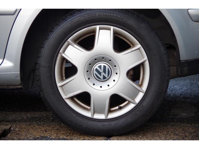 フォルクスワーゲン VW ゴルフワゴン GLi プレミアムパッケージ