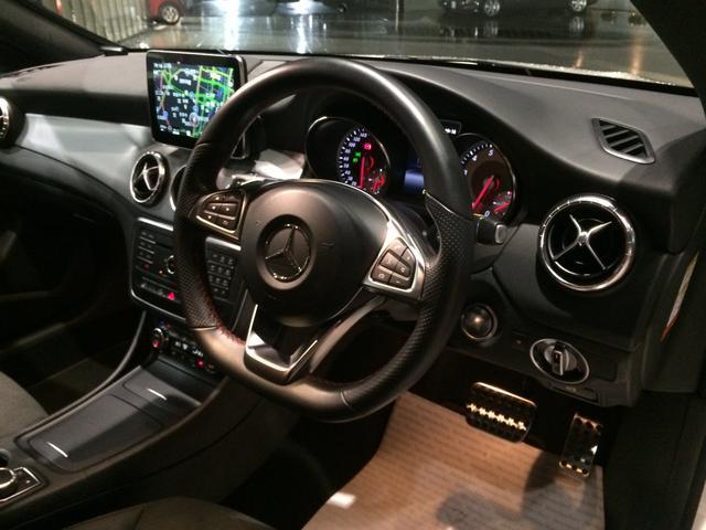 メルセデス・ベンツ M・ベンツ CLA250 レーダーセイフティPKG 認定中古車2年保証
