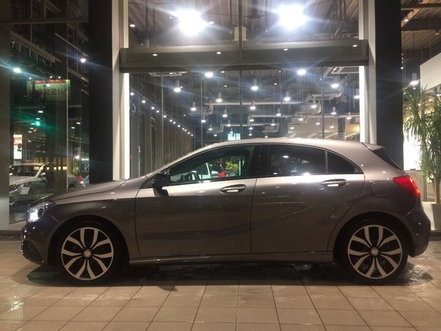 メルセデス・ベンツ M・ベンツ A180 ナイトPKGプラス HDDナビ 認定中古車2年保証