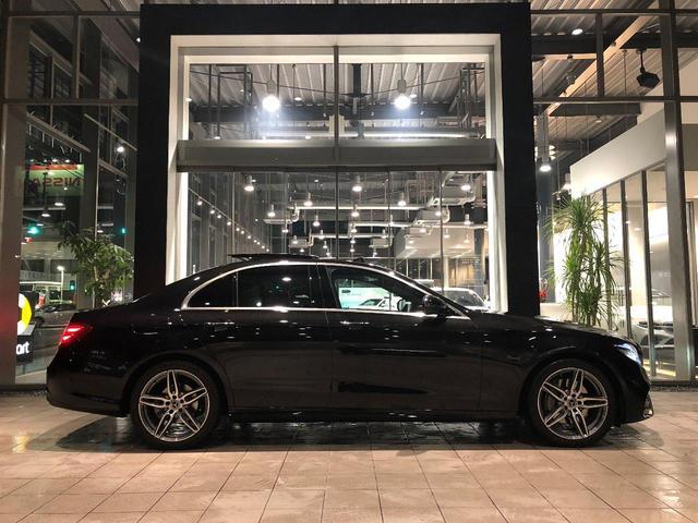 E250AVGスポーツ レザーEXCパッケージ 新車保証継承(13枚目)