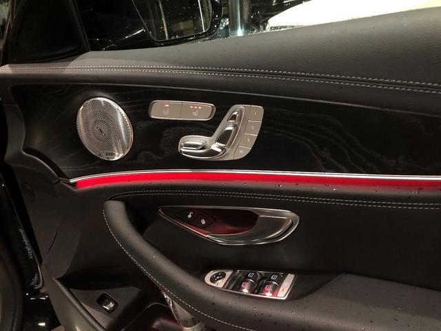 E250AVGスポーツ レザーEXCパッケージ 新車保証継承(19枚目)