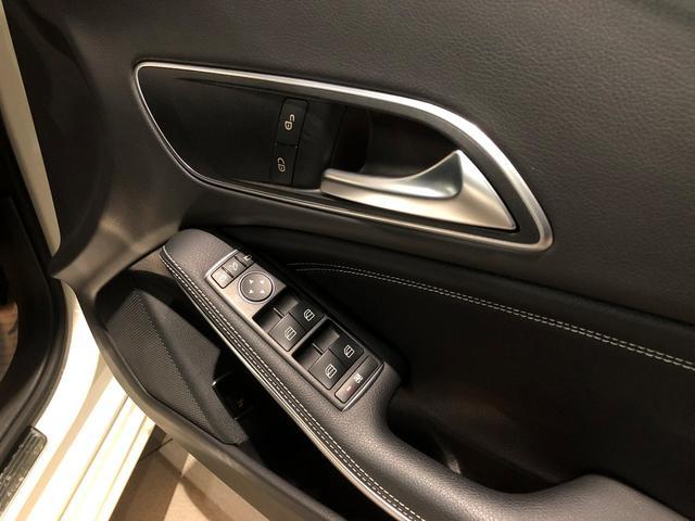 CLA180シューティングB レーダーS 認定中古車2年保証(19枚目)