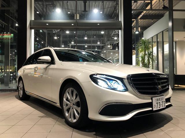 E400 4マチックW エクスクルージブ 認定中古車2年保証(16枚目)