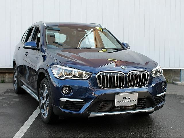 xDrive 18d xライン 18AW Aトランク(5枚目)