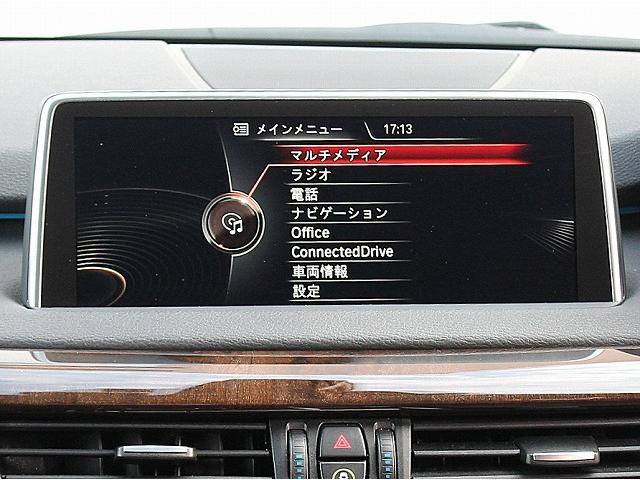 xDrive 35i xライン LEDヘッド WSR 黒革(3枚目)