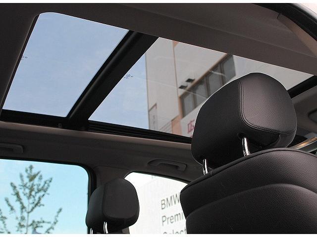 xDrive 35i xライン LEDヘッド WSR 黒革(4枚目)