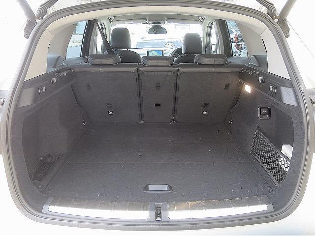 xDrive 18d xライン Aトランク スマートキー(18枚目)