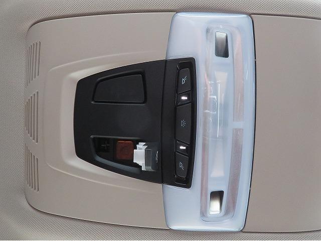 xDrive 35i xライン LEDヘッド ACC 茶革(11枚目)