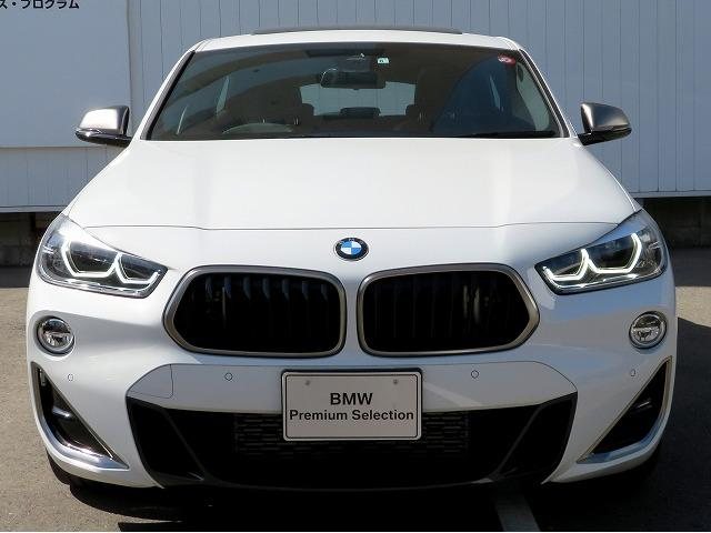「BMW」「BMW X2」「SUV・クロカン」「福岡県」の中古車2