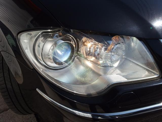 フォルクスワーゲン VW ゴルフトゥーラン TSI ハイライン 禁煙車 HDDナビ フルセグ
