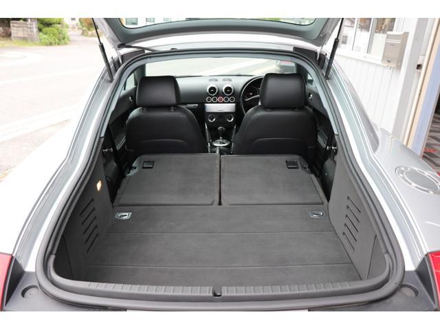3.2クワトロ Sライン 4WD V6 3200cc 250ps 天張張替済 キセノンライト ヘッドライトリペア 黒革シート シートヒーター 純正18インチアルミ スペアキー 取扱説明書 記録簿12枚 走行テスト済車輛(15枚目)