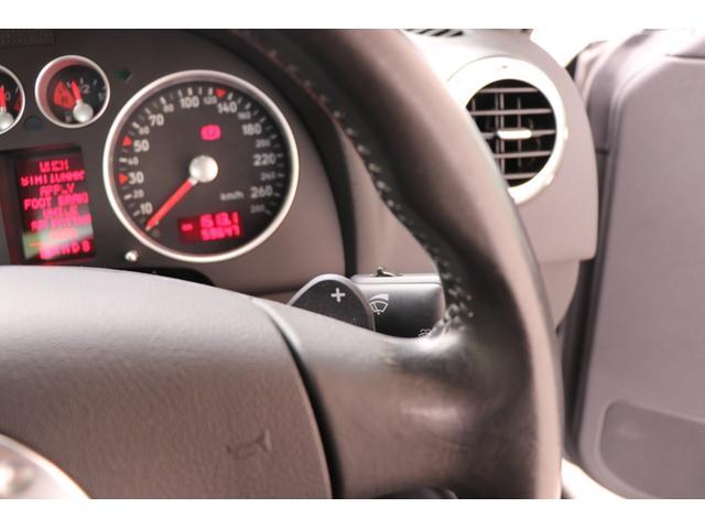 3.2クワトロ Sライン 4WD V6 3200cc 250ps 天張張替済 キセノンライト ヘッドライトリペア 黒革シート シートヒーター 純正18インチアルミ スペアキー 取扱説明書 記録簿12枚 走行テスト済車輛(20枚目)