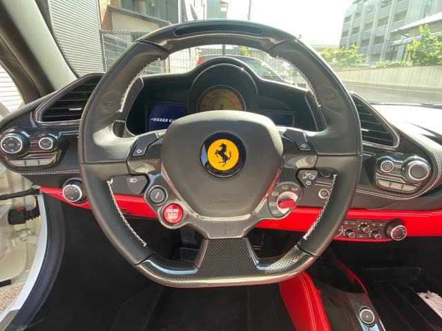 「フェラーリ」「488GTB」「クーペ」「福岡県」の中古車14