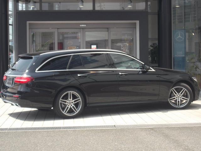 E220dステ-ションワゴンAV AMGライン(本革仕様)(12枚目)