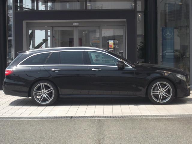 E220dステ-ションワゴンAV AMGライン(本革仕様)(13枚目)