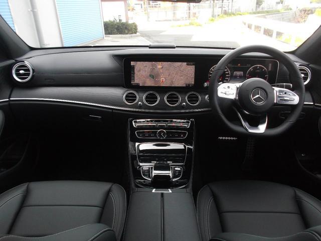 E220dステ-ションワゴンAV AMGライン(本革仕様)(15枚目)