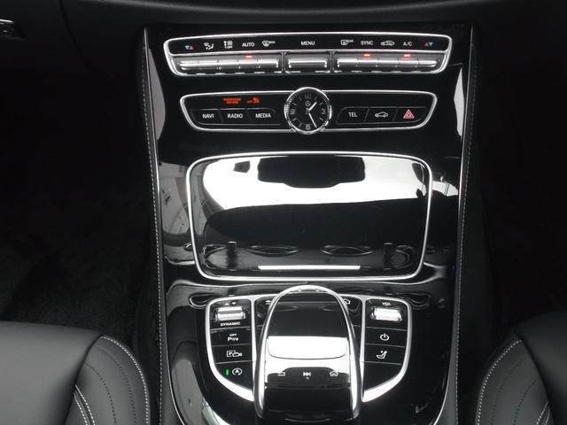 E220dステ-ションワゴンAV AMGライン(本革仕様)(20枚目)