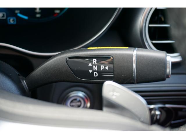 GLC300 4マチック クーペ レザーエクスクルーシブパッケージ コンフォートパッケージ/ 認定中古車 新車保証継承(23枚目)
