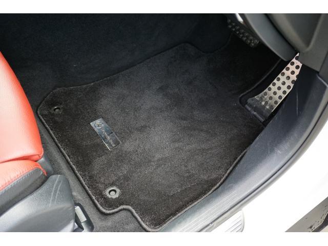 GLC300 4マチック クーペ レザーエクスクルーシブパッケージ コンフォートパッケージ/ 認定中古車 新車保証継承(25枚目)
