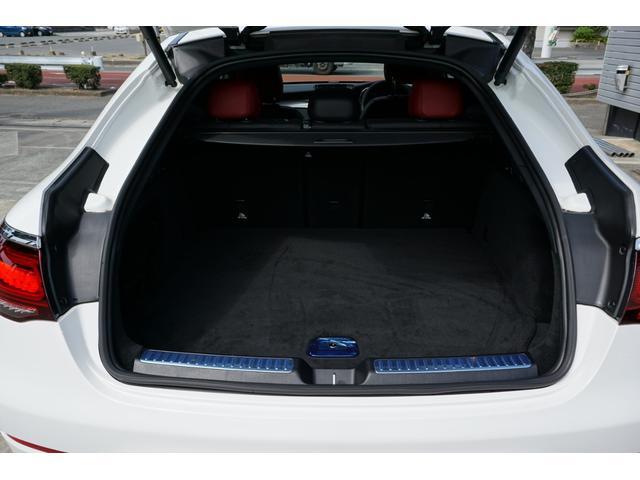 GLC300 4マチック クーペ レザーエクスクルーシブパッケージ コンフォートパッケージ/ 認定中古車 新車保証継承(34枚目)