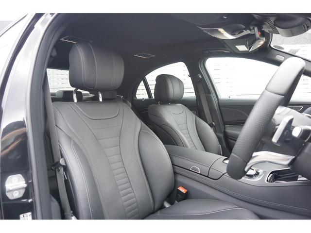 S400d スポーツリミテッド サンルーフETC2.0/新車保証継承 認定中古車(12枚目)