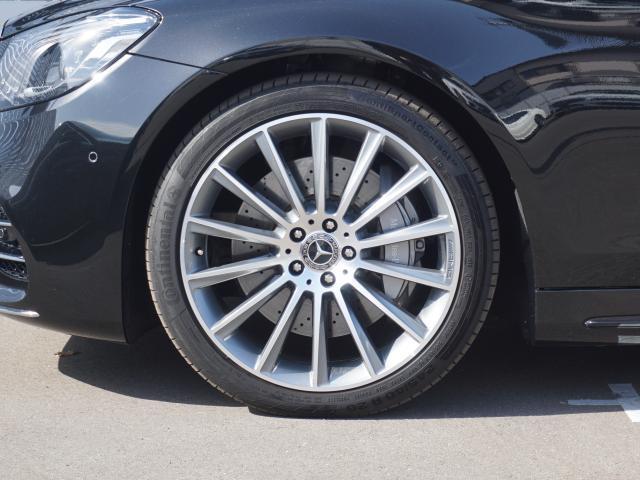 S400d スポーツリミテッド サンルーフETC2.0/新車保証継承 認定中古車(23枚目)