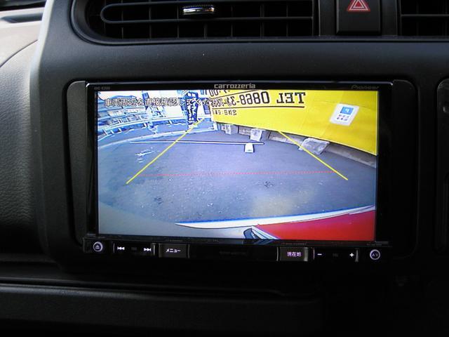 トヨタ サクシード TX フルセグナビ プリクラッシュセーフティシステム