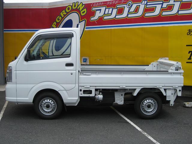 アーム式ゲートリフター エアコン パワステ 4WD 5MT(2枚目)