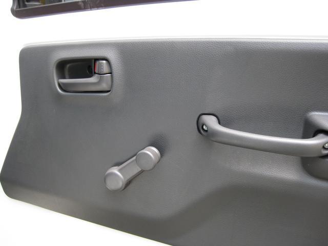 アーム式ゲートリフター エアコン パワステ 4WD 5MT(16枚目)