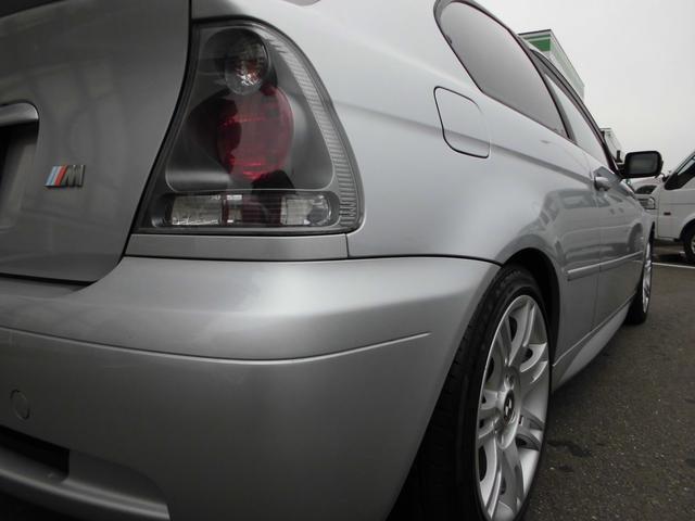 BMW BMW 318ti Mスポーツ