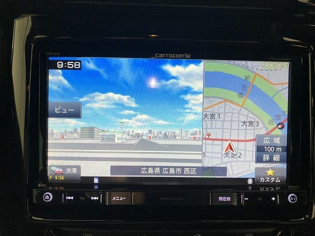 シック DS LEDビジョンパッケージ(13枚目)